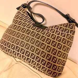 Authentic fendi bag.